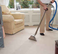 Carpet Cleaning Norfolk, Fire and Flood Norfolk image